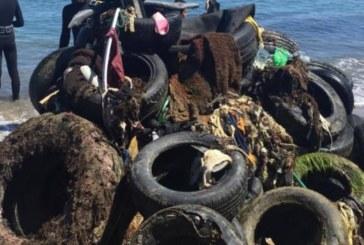 A Fnideq, des nageurs du combat écologique sur le front sous-marin