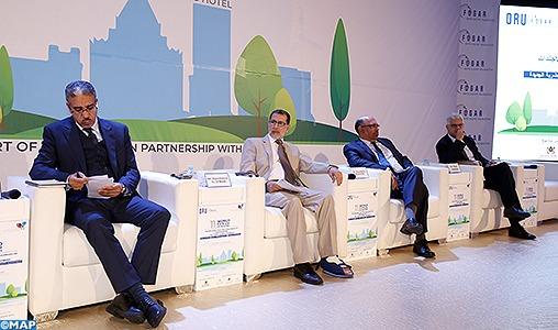 Rabat: la promotion du développement territorial au centre du 11ème Forum mondial des régions