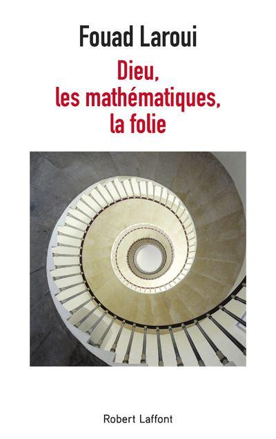 """Fouad Laroui présente à Paris son nouveau livre """"Dieu, les mathématiques, la folie''"""