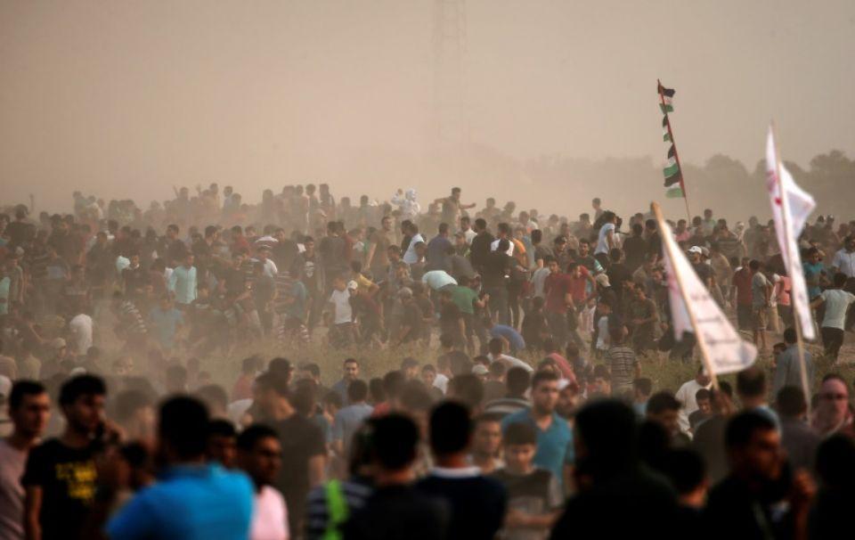 Gaza: Israël rouvre les points de passage pour les personnes et marchandises
