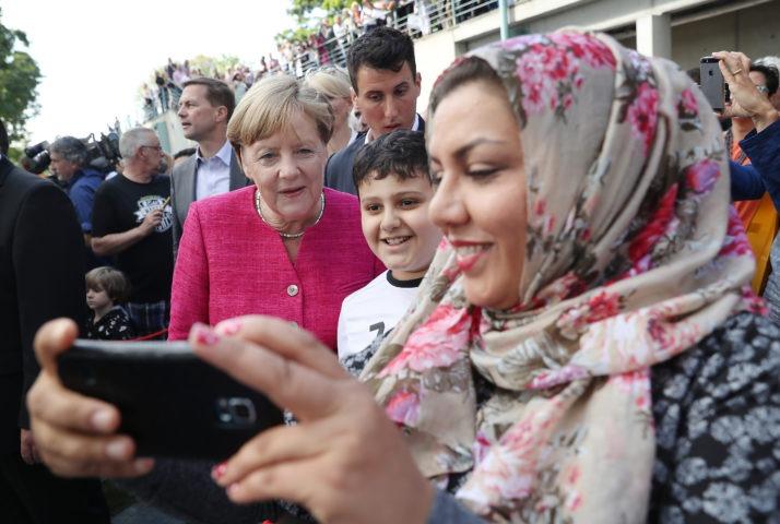 Allemagne: accord sur une loi d'immigration pour lutter contre la pénurie de main-d'œuvre