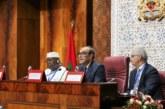 Rabat: El Malki plaide pour un plan d'urgence en faveur du développement de l'Afrique