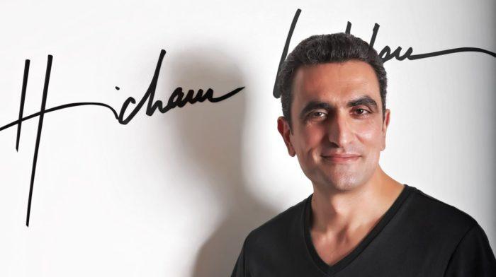 Le designer marocain Hicham Lahlou, invité d'honneur au Mexique