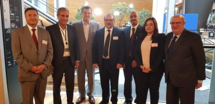 Commission Parlementaire mixte Maroc-UE: les membres marocains intensifient leur présence