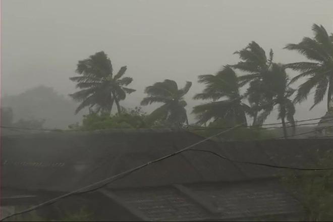 Inde: 62 morts dans le cyclone de Titli à Odisha