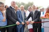 El Othmani inaugure le service psychiatrique à l'hôpital d'Inzegane après sa réhabilitation