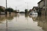 France : six morts au moins dans des inondations dans le sud du pays
