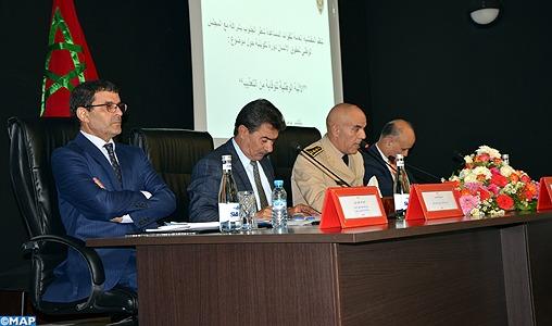 Instance nationale pour la prévention de la torture