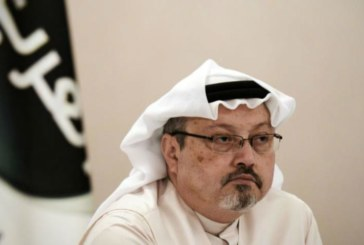 Jamal Khashoggi, journaliste saoudien de renom et trublion