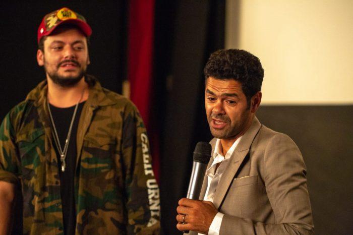 Marrakech: surprise durant le Festival du Film France, Jamel Debbouze rejoint Kev Adams