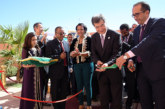 Zagora: l'ambassadeur du Japon au Maroc se félicite de l'excellence des relations entre Rabat et Tokyo