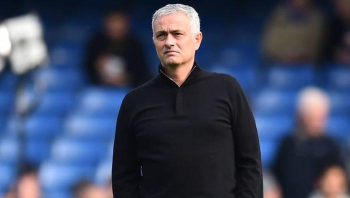 Manchester United: Mourinho rejette l'idée d'un retour au Real Madrid