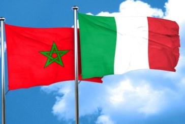Justice administrative: le Maroc et l'Italie déterminés à renforcer leur coopération