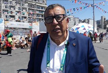 Kamal Lahlou, invité de la rencontre périodique du Pôle de la MAP en Amérique du Sud