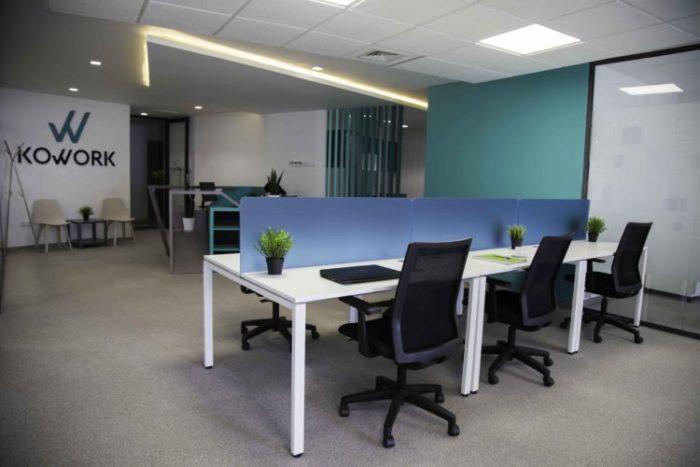 Kowork annonce l'ouverture à Casablanca de son 1er espace de bureaux et coworking