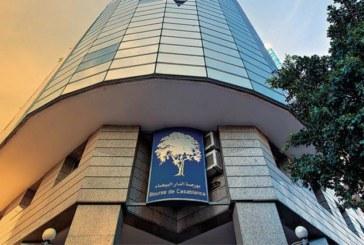 La Bourse de Casablanca débute la semaine en hausse timide
