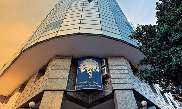 La Bourse de Casablanca débute la semaine en légère baisse