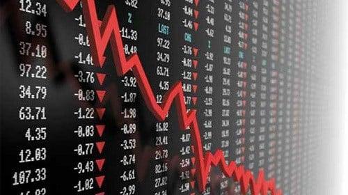 La Bourse de Casablanca plonge dans le rouge à la mi-séance