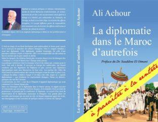 La diplomatie dans le Maroc d'autrefois