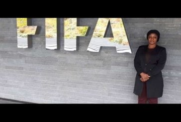 Désignation d'une Malienne à la tête du bureau de la Fifa à Dakar