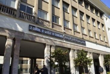 Le Conseil communal de Casablanca adopte plusieurs conventions et projets de développement