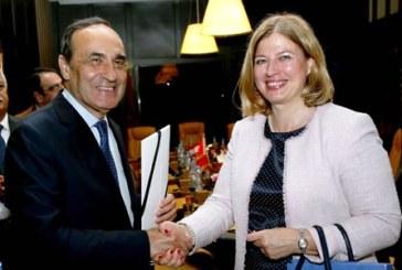 """Le Conseil de l'Europe qualifie de """"très positif"""" le processus de réforme au Maroc"""