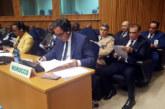 Le Maroc appelle à la consolidation de l'architecture de paix et de sécurité africaine pour relever les défis sécuritaires