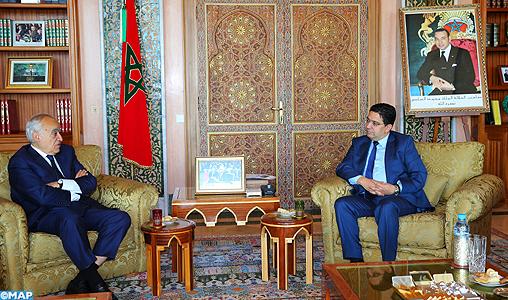 Crise en Libye: Le Maroc soutient une solution inter-libyenne sous l'égide de l'ONU