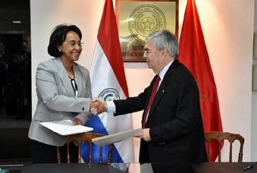 Le Maroc et le Paraguay déterminés à donner un nouvel élan aux relations bilatérales