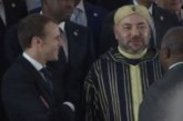 La Commission européenne en phase avec SM le Roi