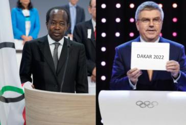 Le Sénégal hôte des JOJ de 2022