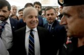 Le chef de l'opposition pakistanaise en détention avant des élections partielles