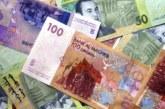Le dirham s'apprécie de 0,79% par rapport au dollar et se déprécie de 0,22% vis-à-vis de l'euro en septembre