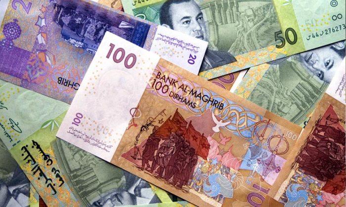 Le Dirham S Récie De 0 79 Par Rort Au Dollar Et Se