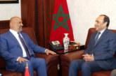 Le ministre yéménite des AE salue les efforts de SM le Roi en faveur de la paix et de la stabilité au Yémen