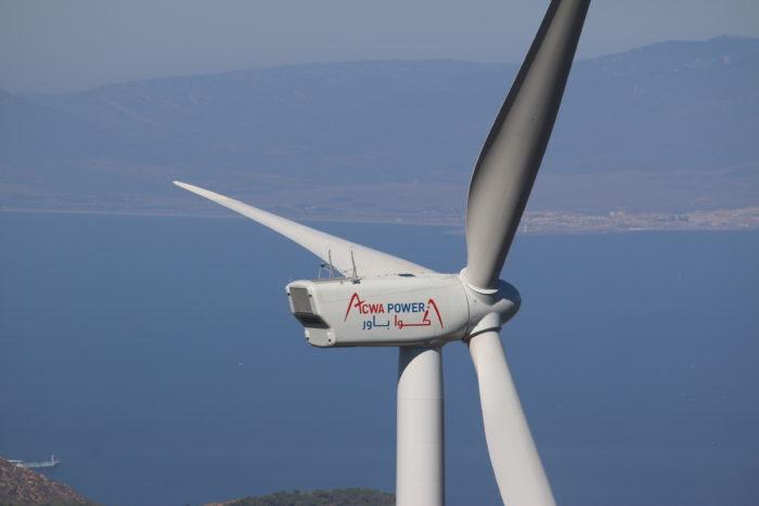Le parc éolien Khalladi obtient la certification en énergie renouvelable (I-REC) par « Dubaï Carbon »