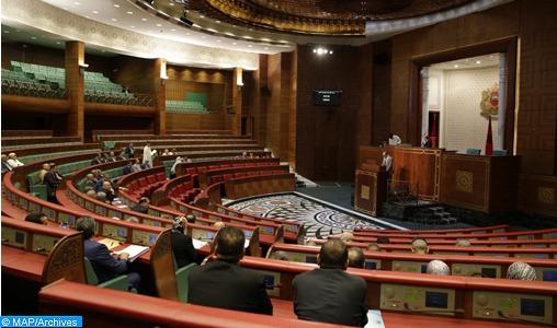 Le parti de l'Istiqlal