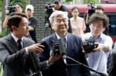 Le patron de Korean Air inculpé pour le détournement de millions d'euros
