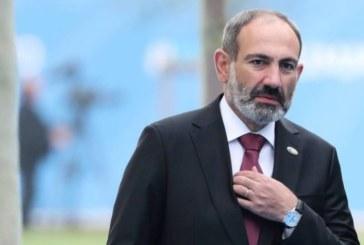 Le premier ministre arménien démissionne pour la tenue d'élections législatives anticipées