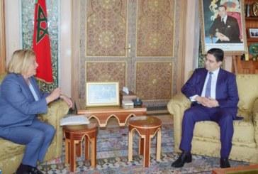 """Les Etats-Unis se tiennent """"aux côtés du Maroc dans sa lutte contre le terrorisme et la préservation de sa sécurité"""""""