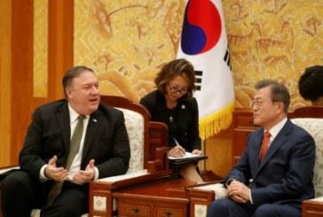 """Les Etats-Unis et la Corée du Nord d'accord pour tenir un deuxième sommet """"le plus tôt possible"""""""