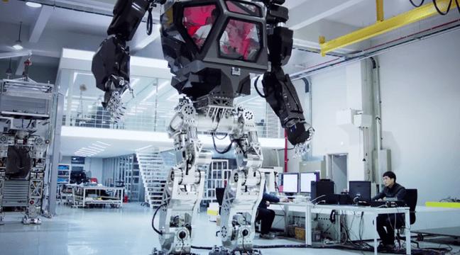 Les robots, vraiment meilleurs que les humains?