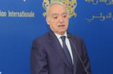 Libye: l'envoyé spécial de l'ONU déterminé à collaborer avec le Maroc sur le dossier libyen
