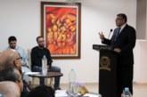 Le Maroc connaît un développement incessant en matière de droits