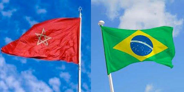 Le Maroc et le Brésil initient un nouveau modèle de liens interculturels