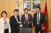 Formation professionnelle: signature d'un mémorandum d'entente triangulaire Maroc-Corée-Afrique