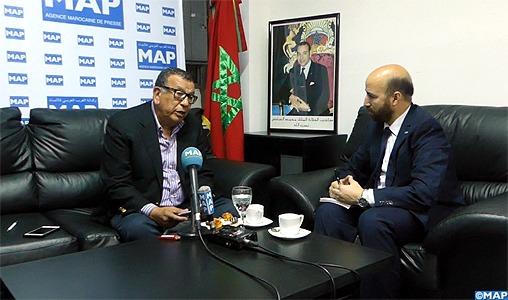 Le Maroc, exemple en matière d'édification institutionnelle et développement