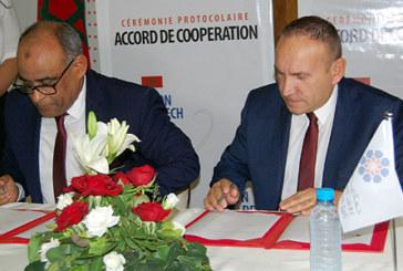 Marrakech-Safi et les Hauts-De-France signent un protocole d'accord de coopération