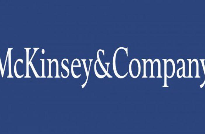 Rapport McKinsey: croissance expansive, opportunités ciblées