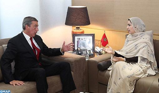 Le Maroc offre aux pays du Mercosur des opportunités importantes grâce à son essor économique et sa position stratégique